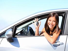 В чём преимущества такси над арендованным автомобилем?