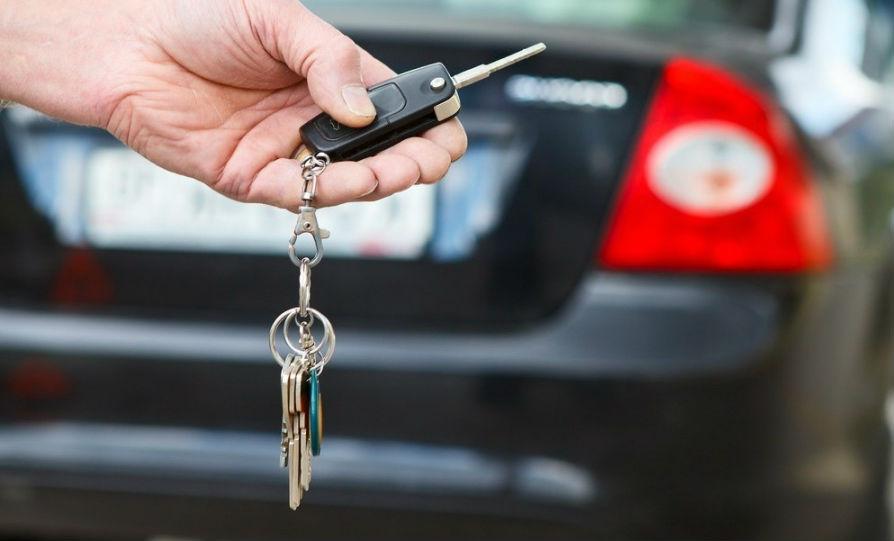 Правила оформления заказа машины напрокат