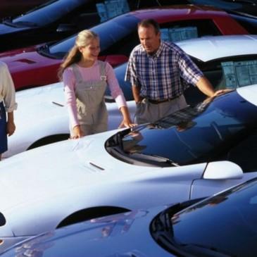 Как правильно подобрать автомобиль напрокат?