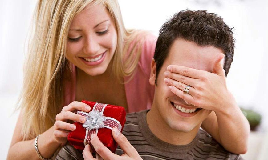 Какой сюрприз можно устроить мужу на годовщину?